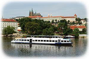 Prague River Cruises Prague Airport Transfers